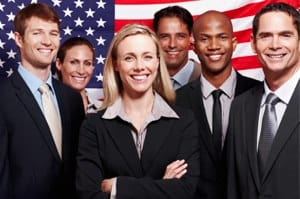 searchig federal job